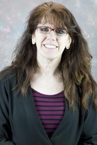 Joyce Bartlett : Account Executive